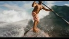 The Ultimate Wave Tahiti 3D - Trailer Legendado