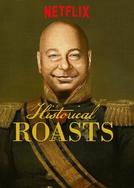 Historical Roasts With Jeff Ross (1ª Temporada) (Historical Roasts With Jeff Ross (Season 1))