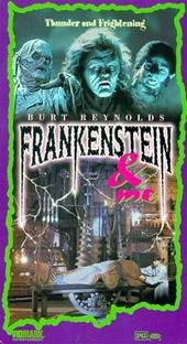 Frankenstein - O Sonho não Acabou - Poster / Capa / Cartaz - Oficial 1