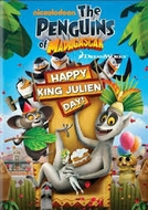 Os Pinguins de Madagascar: Feliz Dia do Rei Julien! (The Penguins of Madagascar: Happy King Julien Day!)
