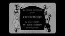 Alice's Brown Derby (Alice's Brown Derby)