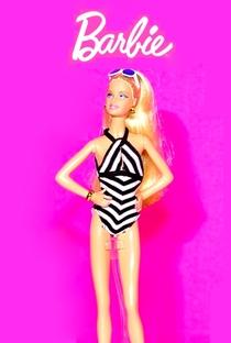 Barbie - Poster / Capa / Cartaz - Oficial 3