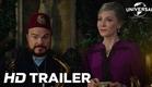 O Mistério Do Relógio Na Parede - Trailer Oficial 2 (Universal Pictures) HD