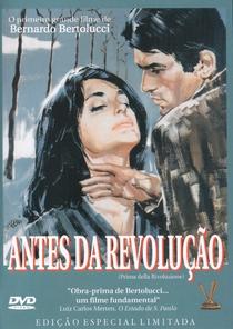 Antes da Revolução - Poster / Capa / Cartaz - Oficial 7