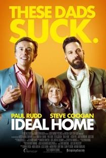 Ideal Home - Poster / Capa / Cartaz - Oficial 1