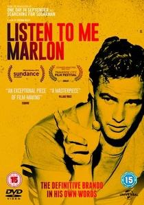 A Verdade sobre Marlon Brando - Poster / Capa / Cartaz - Oficial 2