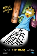 O Dia Mais Longo na Creche (Maggie Simpson : The Longest Daycare)