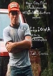 Alkali, Iowa - Poster / Capa / Cartaz - Oficial 1