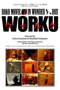 Worku - Poster / Capa / Cartaz - Oficial 1