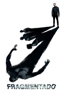 Fragmentado - Poster / Capa / Cartaz - Oficial 9