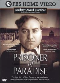 Prisioneiro do Paraíso - Poster / Capa / Cartaz - Oficial 1