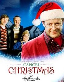 Cancel Christmas - Poster / Capa / Cartaz - Oficial 1