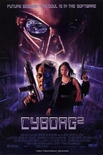 Cyborg II - Poster / Capa / Cartaz - Oficial 1