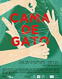 Cama de Gato - Poster / Capa / Cartaz - Oficial 1