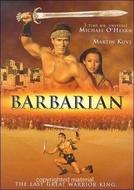 Barbarian - O Último Grande Guerreiro (Barbarian)