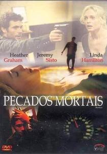 Pecados Mortais - Poster / Capa / Cartaz - Oficial 1