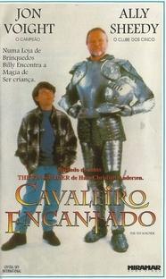 Cavaleiro Encantado - Poster / Capa / Cartaz - Oficial 2