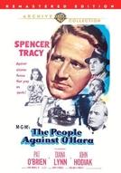 A Um Passo do Fim (The People Against O' Hara)