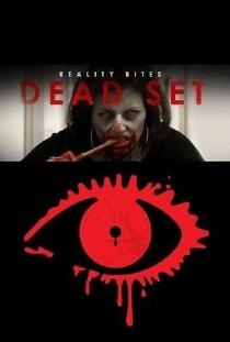 Dead Set - Poster / Capa / Cartaz - Oficial 3