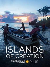 Ilhas da Criação - Poster / Capa / Cartaz - Oficial 1