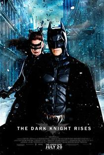 Batman: O Cavaleiro das Trevas Ressurge - Poster / Capa / Cartaz - Oficial 11