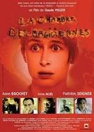 La chambre des magiciennes (La chambre des magiciennes)