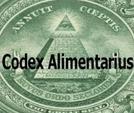 CODEX ALIMENTARIUS: Projeto da Redução Populacional