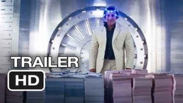 NOW YOU SEE ME | Assista ao primeiro trailer do thriller que reúne assaltantes e… mágica?