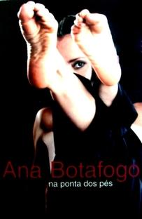 Ana Botafogo - Poster / Capa / Cartaz - Oficial 1