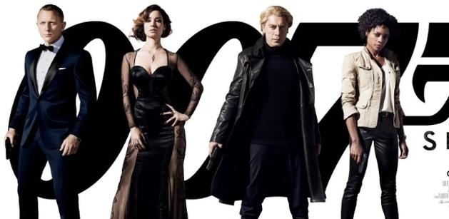 Estreia de novo filme de James Bond no Brasil é antecipada