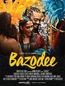 Bazodee - Poster / Capa / Cartaz - Oficial 1