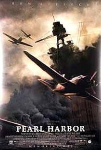 Pearl Harbor - Poster / Capa / Cartaz - Oficial 8