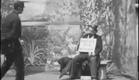 1898 - The Turn-of-the-Century Blind Man - ALICE GUY BLACHE - L'aveugle fin de siecle