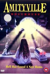 Amityville 8: A Casa Maldita - Poster / Capa / Cartaz - Oficial 1