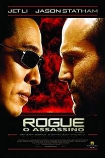 Rogue: O Assassino - Poster / Capa / Cartaz - Oficial 1