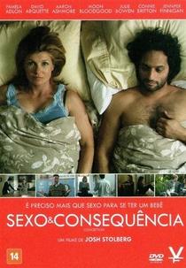 Sexo e Consequência - Poster / Capa / Cartaz - Oficial 2