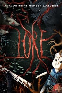 Lore (1ª Temporada) - Poster / Capa / Cartaz - Oficial 1