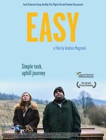 Easy - Poster / Capa / Cartaz - Oficial 1