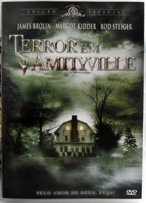 Terror em Amityville - Poster / Capa / Cartaz - Oficial 4
