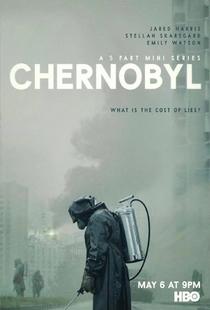 Chernobyl (1ª Temporada) - Poster / Capa / Cartaz - Oficial 1