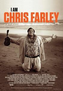 I Am Chris Farley - Poster / Capa / Cartaz - Oficial 2