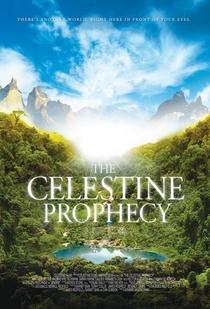 A Profecia Celestina - Poster / Capa / Cartaz - Oficial 1