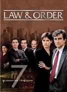Lei & Ordem (7ª Temporada) (Law & Order (Season 7))