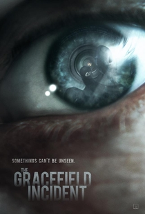 The Gracefield Incident - Poster / Capa / Cartaz - Oficial 3