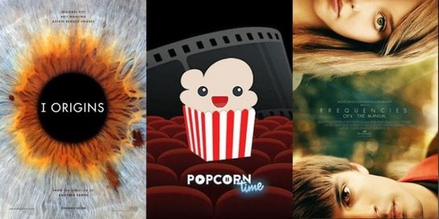 Popcorn Time, I Origins e Frequencies