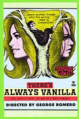There's Always Vanilla - Poster / Capa / Cartaz - Oficial 3
