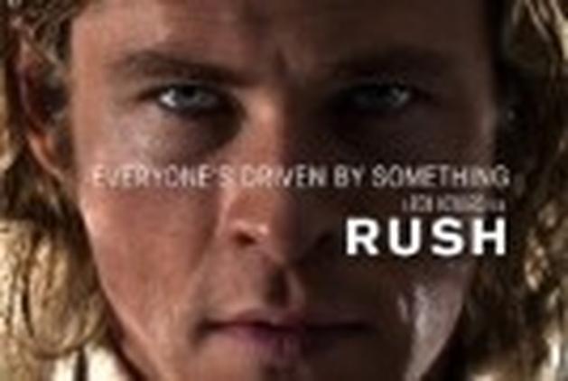 """Liberado cena de """"Rush – No Limite da Emoção"""""""