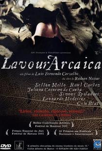Lavoura Arcaica - Poster / Capa / Cartaz - Oficial 1