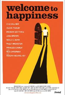 Bem-Vindo À Felicidade - Poster / Capa / Cartaz - Oficial 1