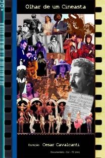 Olhar de um Cineasta - Poster / Capa / Cartaz - Oficial 1